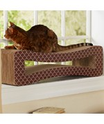 Scratch Lounge Cat Scratcher