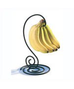 Scroll Banana Holder