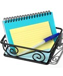 Scroll Organizer Tray - 6 x 6 Inch