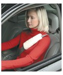 Seat Belt Shoulder Pad