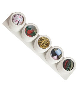 Magnetic Storage Containers Image