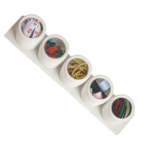 Nice ... Magnetic Storage Containers ...