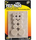Self-Adhesive Felt Pads and Disks