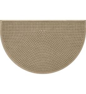 Semi Circle Mat Squares Image
