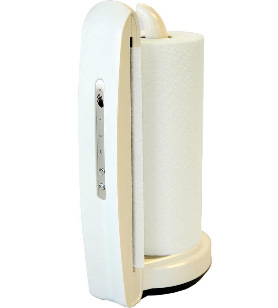 Sensor Paper Towel Dispenser In Paper Towel Holders