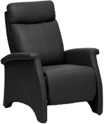 Sequim Modern Recliner Club Chair