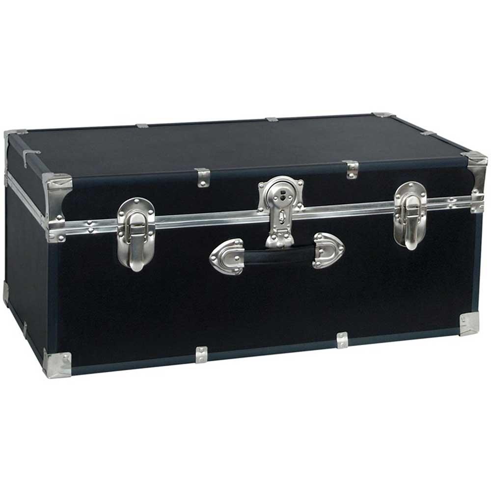 Seward Classic Blue Storage Trunk   30 Inch