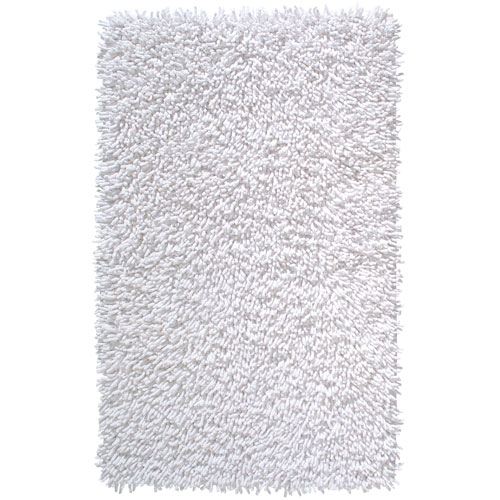 shagi cotton bath rug white in accent rugs