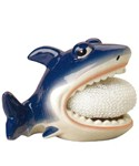 Shark Scrub Pad Holder