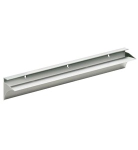Shelf Bracket - Aluminum Rail Image