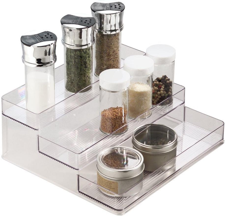 ... Shelf Riser, Small Cabinet ...