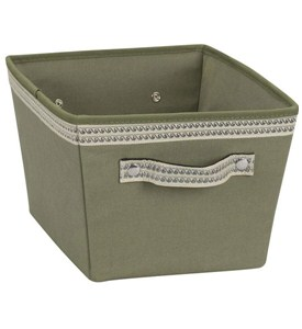 Shelf Storage Bin - Small Image