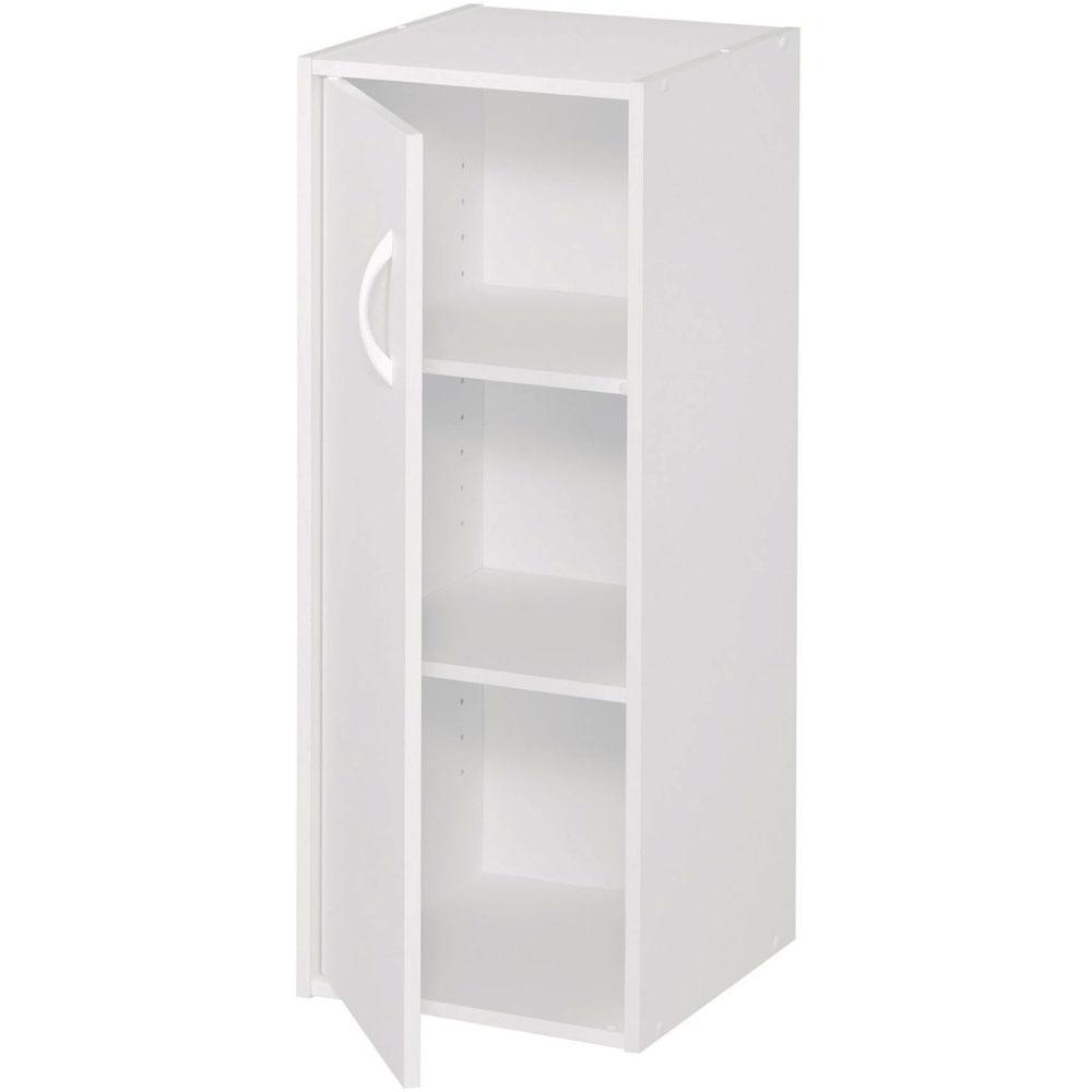 shelf with door price