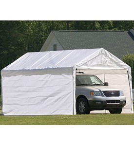 ShelterLogic 10 x 20 Carport Image