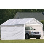 ShelterLogic 10 x 20 Carport