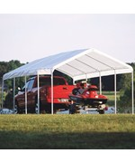 ShelterLogic 10 Leg Outdoor Canopy
