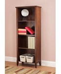 Sheridan Bookcase by Foremost