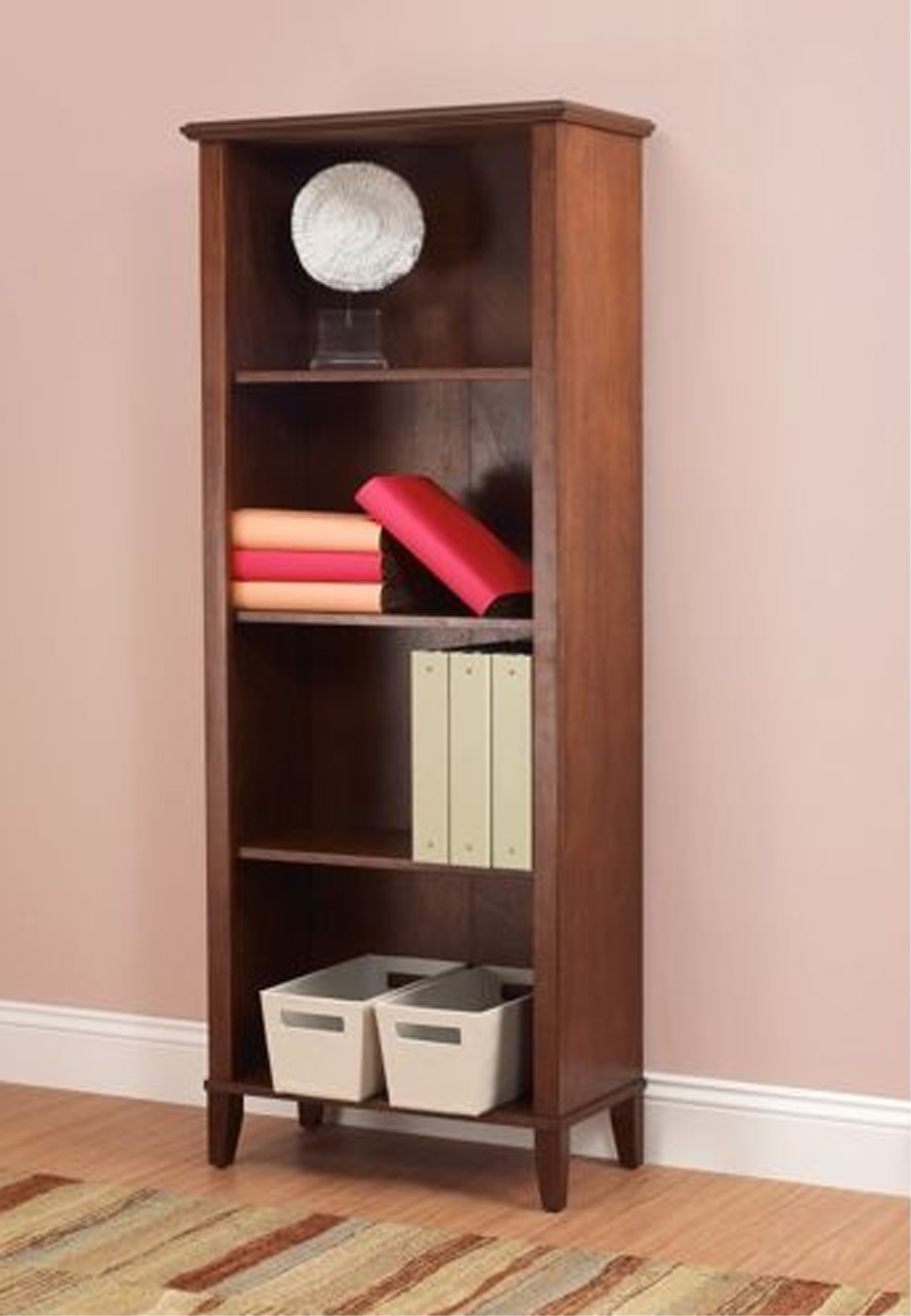 Sheridan Bookcase By Foremost ...