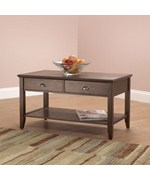 Sheridan Coffee Table by Foremost