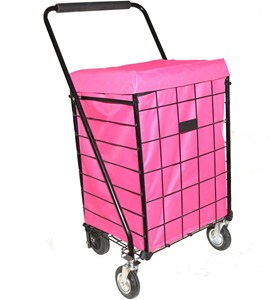 Shopping Cart Liner - Deluxe Image