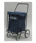 Shopping Cart Liner - Hooded