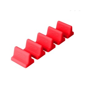 Short Divitz for Silicone Drawer Organizers (Set of 5) Image