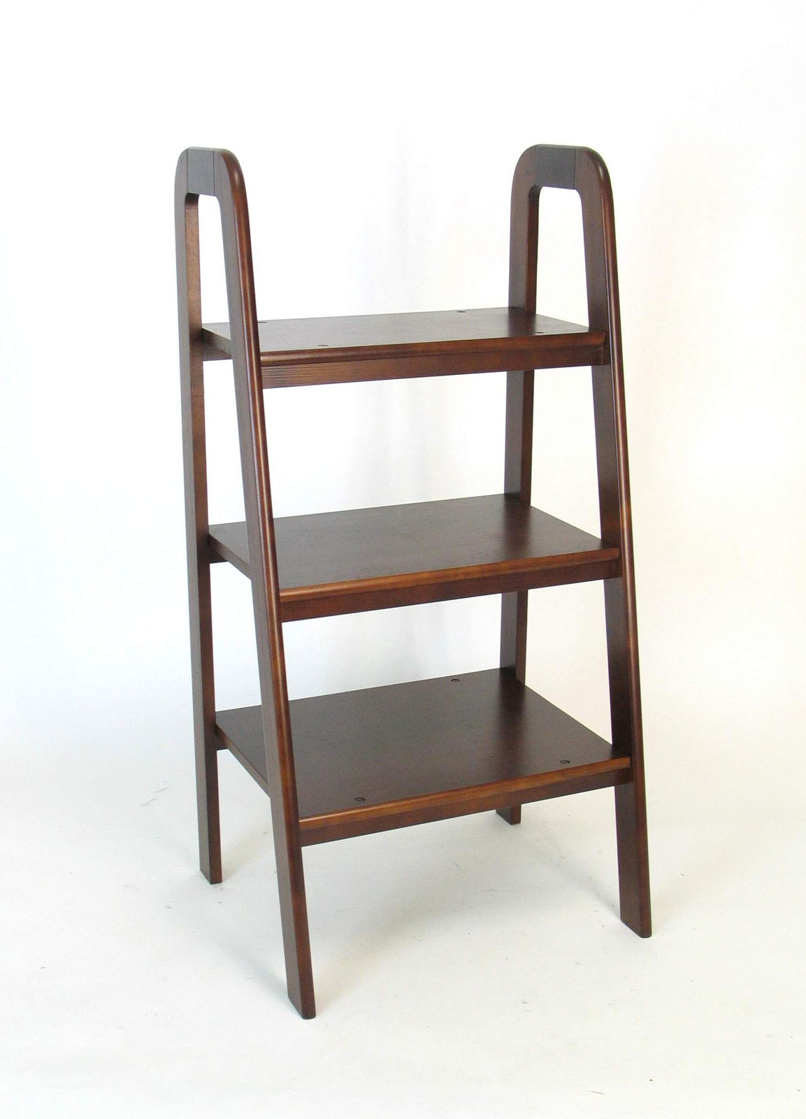 ... Tremendous 11 Small Ladder Shelf Display Ladders And Shelves The  Workshop ...