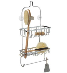 Shower Caddy Gift Ensemble Image