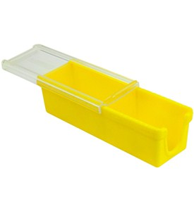 Silicone Butter Storage and Slicer Image