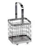 Silver Flatware Caddy