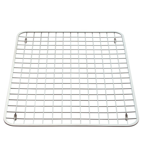 amazing Kitchen Sink Protector Rack #1: Kitchen Sink Mat, Stainless Sink Protector ...