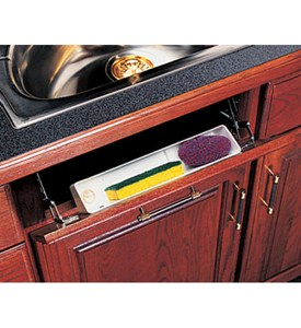 Sink Front Storage Tray Kit (Set of 2) Image