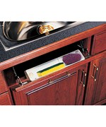 Sink Front Storage Tray Kit