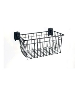 The Skate Rack and Storage Basket Image