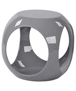 Slick Cube Occasional Table