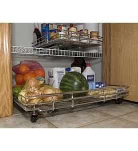 Slide Out Pantry Image