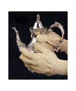 Hagerty Silversmith Polishing Gloves