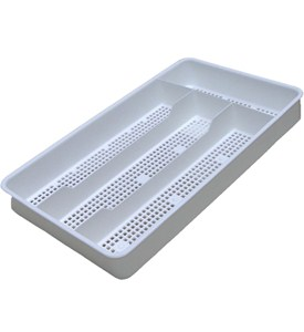 Small Cutlery Tray - Narrow Image