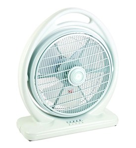 Small Electric Fan - 14 inch Image