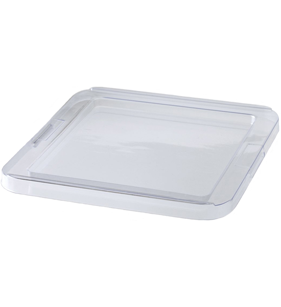 Small Jewelry Organizer Plastic Lid in Jewelry Trays