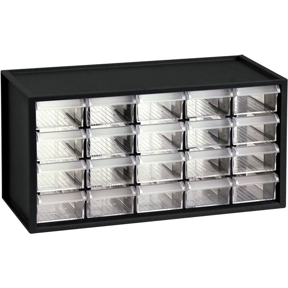 Small Parts Storage Cabinet Image