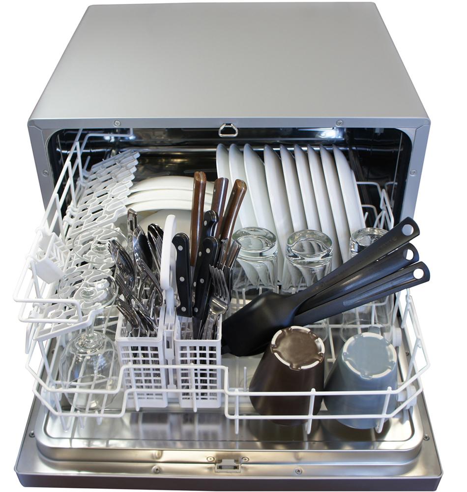 white whale dishwasher