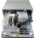 Small Portable Dishwasher