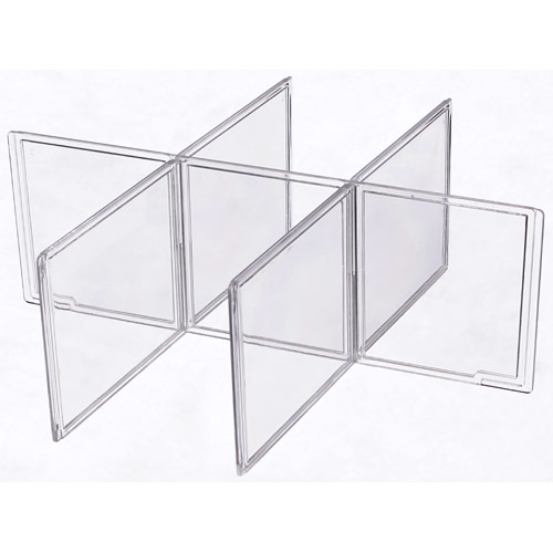 Clothing Storage Drawer Dividers   Small