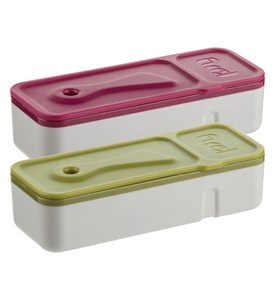 Snack Container Image