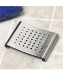 Soap Dish - Stainless Steel