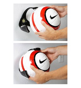 Ball Claw for Round Balls Image