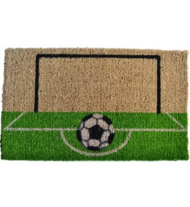Soccer Field Mat by Imports Decor Image