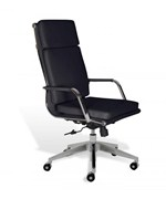 Soft Padded High Back Desk Chair