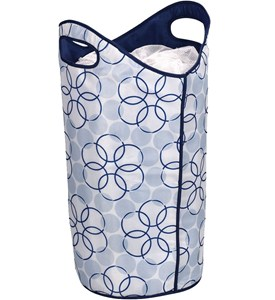 Soft Sided Laundry Hamper Image